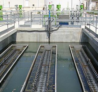 Asprokremmos Waste Water
