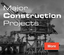 LV Shipping's Major Construction Projects